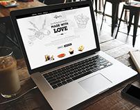 Goody Fry Website