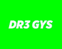 DR3 GYS - CHANNEL IDENT