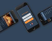 [Practice] Online Video App