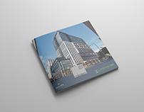 Spring Street Towers Leasing Brochure