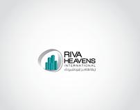 Riva Heavens Corporate Identity