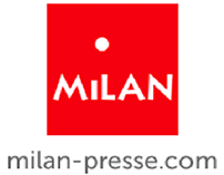 Banners for Milan Presse / Milan Ecole