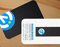 "Business Card ""Propuestas UVirtual S.A."""