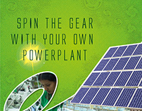 Bengal Solar Magazine AD