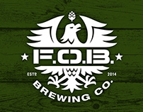 F.O.B. Brewing Co.