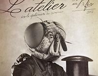 l'Atelier poster