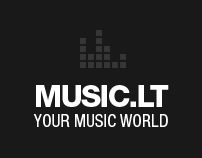 Music.lt - Your Music World