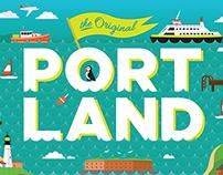 The Original Portland (Maine)
