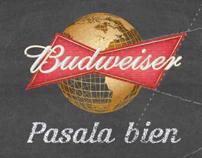 Budweiser - 6vs6