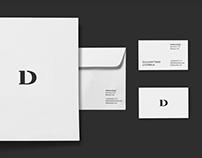 Fashion designer | Identity