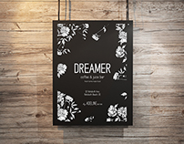 DREAMER COFFEE and JUICE BAR