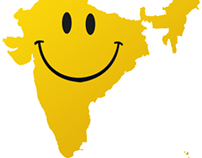 smile from India donated by  Tamil Arasan