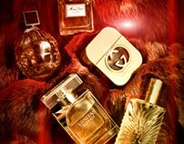 Fragrances-Bazaar Brazil.
