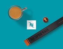 Nespresso · Key Visual