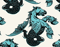 Staunch Industries, Kelpie Fabric