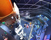 California Science Center AIR & SPACE Museum
