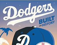 Los Angeles Dodgers/MLB Official
