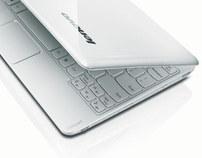 2009 - Ideapad S10-3s