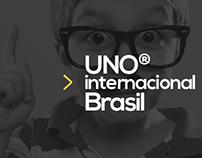 UNO INTERNACIONAL BRASIL