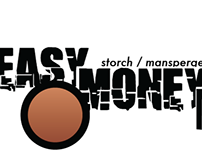 Logo Design - Easy Money Comic