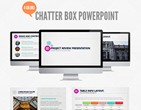 Chatterbox Powerpoint