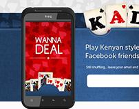 Kadi - Kenyan Style Poker