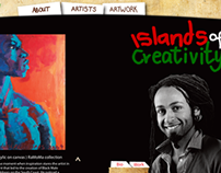 Safaricom - Islands of Creativity