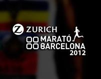 Marató Barcelona 2012