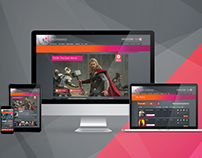 eVision On Demand Interface Skin