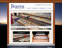 JBooth Specialties | Where Design & Functionality Merge
