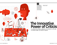 HBR Verganti The Innovative Power of Criticism