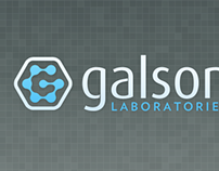 Galson Laboratories Identity
