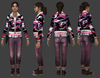 L4D Clothing Mods