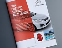 Citroën Magazine Revista de Citroën