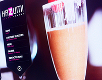 Kazumi - Web Design and Photography
