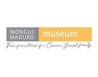 Logo & museum graphic design