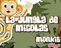 La jungla de Micolás