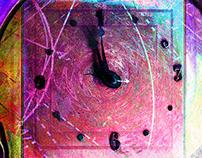 Fourth Dimension - Tesseract