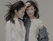 MOUSSY Jeans Spring / Summer Campaign 2015