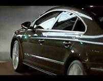Volkswagen Passat I Commercials