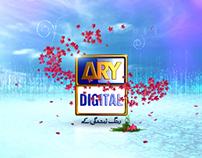 ARY Digital Ident 2011