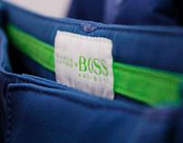 Fashion Showroom - close-ups