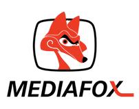 Mediafox Logo.
