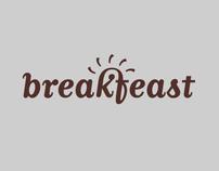 Breakfeast breakfast store { freshly baked }