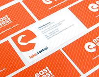 East West - Print & Data