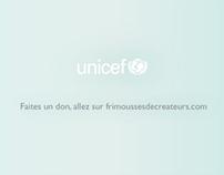 Unicef contest