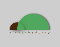 Niche bedding { Cleaned and Dried }
