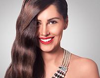 Actress Yasmin Raeis 3