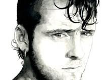 Drawing & Portrait - Lápiz y retrato