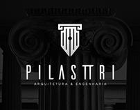 Pilasttri - Arquitetura & Engenharia